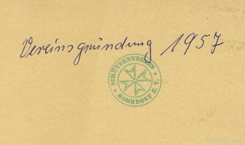 1957___vereinsgruendung_deckblatt