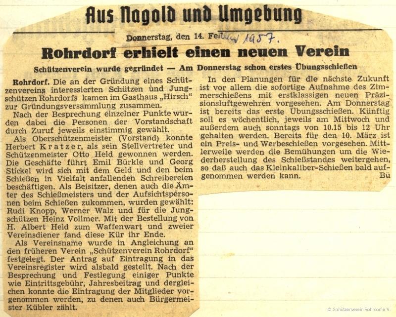 1957_zeitungsbericht_rohrdorf_hat_einen_neuen_verein