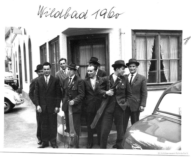 1960_rohrdorfer_schuetzen_in_wildbad_1
