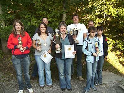 Pokal Ebahusen 2007