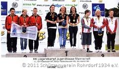 2011 Deutsche Meisterschaften Max Schönle
