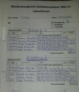 Rohrdorf2-5.Wettkampf